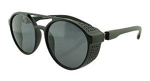 Óculos Solar Unissex Primeira Linha XR72069 Preto