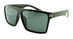 Óculos Solar Masculino Polarizado P6510 Preto