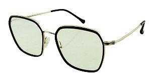 Armação para Óculos de Grau Unissex BF530 Preta