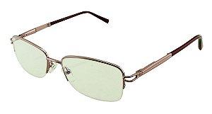 Armação para Óculos de Grau Feminino H03 Rosa