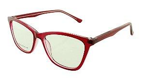 Armação para Óculos de Grau Feminino 28 Rosa