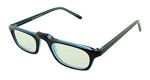 Armação para Óculos de Leitura 01 Azul