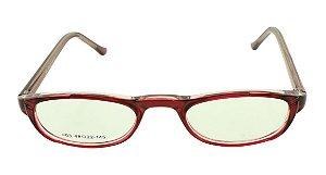 Armação para Óculos de Leitura 03A Vinho