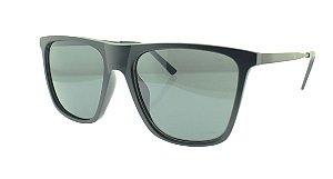Óculos Solar Masculino Primeira Linha 17966 Azul