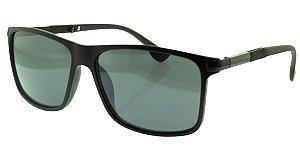 Óculos Solar Masculino Primeira Linha 17970 Preto