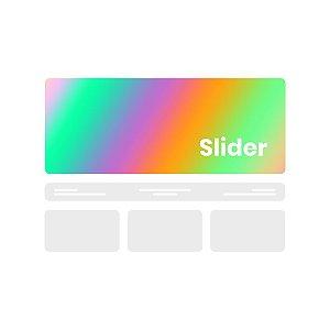 Banner p/ Slider