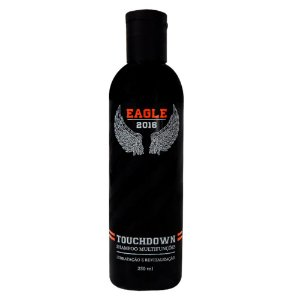 Shampoo masculino Touchdown 250ml Eagle