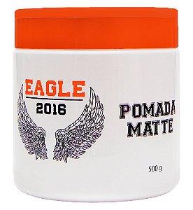 Pomada Matte 2016 500g Eagle