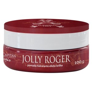 Pomada Jolly Roger 100g El Capitán