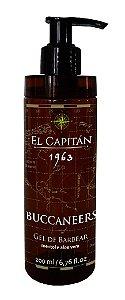 Buccaneers 200ml El Capitán