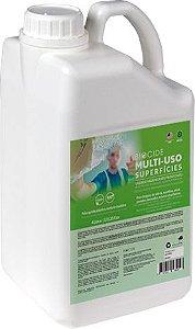 Biocide Limpador Multi-uso de Superfícies Pronto Uso 4 litros
