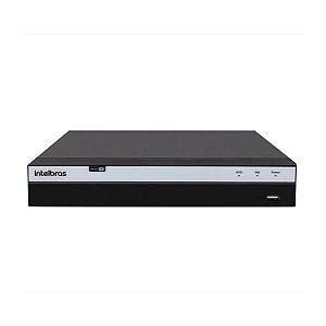 DVR MULTI HD 8CH MHDX 3008 FULL HD INTELBRAS