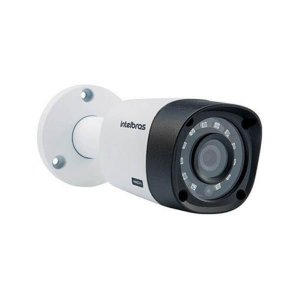 Câmera Bullet Multi Hd Vhd 3120 B G4 2.8mm Ip66 Intelbras