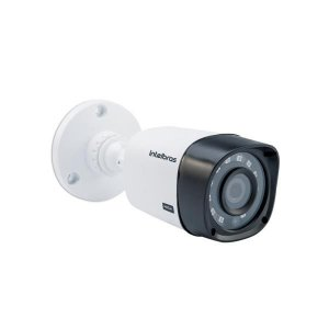 Câmera Bullet Multi Hd Vhd 1120 B G4 2.6mm 20 Mt Intelbras