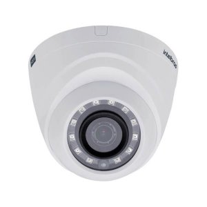 Câmera Dome Multi Hd Vhd 1120 D G4 2.8mm 20 Mt Intelbras
