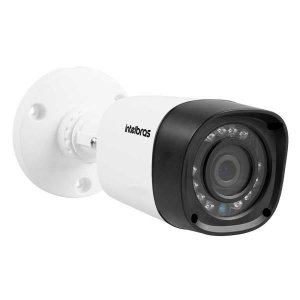 Câmera Bullet Multi Hd Vhd 1220 B G4 3.6mm Full Hd 2mp 20 Mt Intelbras