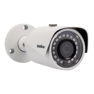 CAMERA BULLET IP INTELBRAS VIP S3330 3MP WDR POE 3.6MM IP66 30 MT G2