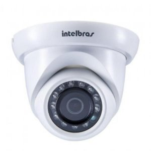 CÂMERA DOME IP 2MP VIP 3230 D 2.8MM 30MT FULL HD POE