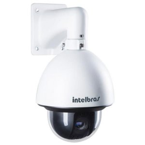 Câmera Speed Dome Hdcvi Vhd 5130 SD Hibrida Intelbras