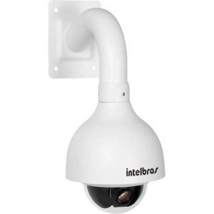Camera Speed Dome Ip Vip 5220 Sd 2mp Full Hd Intelbras