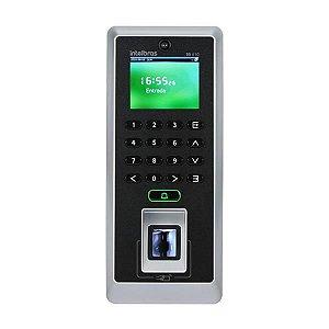 Controlador De Acesso Biométrico Com Leitor 125 Khz Ss 610 Intelbras