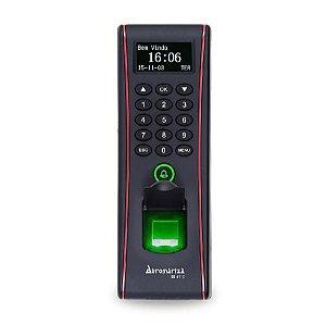 Controlador De Acesso Leitor Biométrico Ss 411e Intelbras