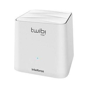 Roteador Twibi Giga Sistema De Wifi Mesh Intelbras