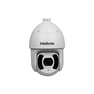 Câmera Speed Dome Vip 7245 Sd 2mp Com 45x De Zoom E Ir De 250 Metros Intelbras
