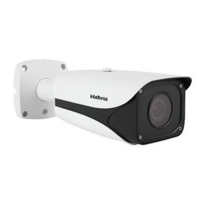 Camera Bullet Ip Intelbras Vip 7850 Z 50 Mt 4k Zoom Motorizado