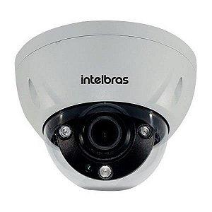 Câmera Dome Ip Vip 7850 D Z 50 Mt 4k Zoom Motorizado Intelbras