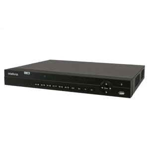 Gravador Dvr Multi Hd 32ch Mhdx 1132 Intelbras