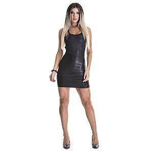 Vestido drapeado Labellamafia - M