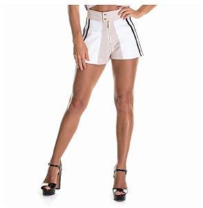 Shorts em lurex Labellamafia  -  P