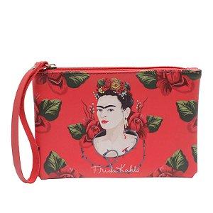 Carteira de Almoço Frida Kahlo