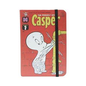 Caderneta Gasparzinho - 14cm