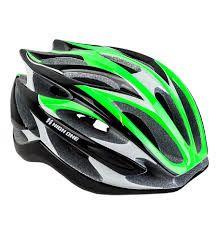 656dd7a75 Capacete Ciclismo High One Óculos E Pisca - Litoral bikes Imbé
