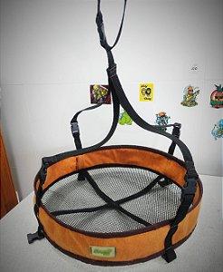Rede para secagem com suporte - 35cm diâmetro