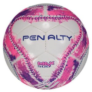 Bola Penalty Max 500 Futsal C/ Costura