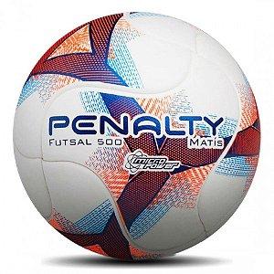 Bola de Futsal Penalty Matís 500 Termotec