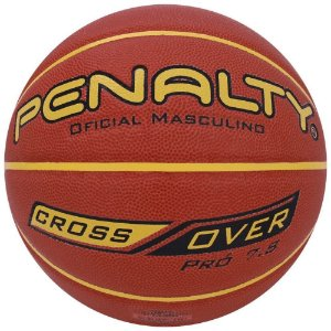 Bola de Basquete Penalty Crossover 7.8
