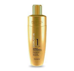 Bioplastia Capilar Home Care Shampoo Pré-Tratamento