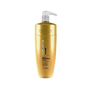 Bioplastia Shampoo Pré-Tratamento 1 L