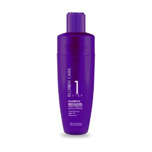 Blonde Care Home Care Shampoo Matizador
