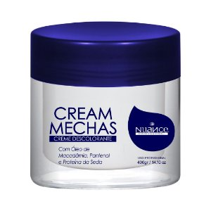 Cream Mechas