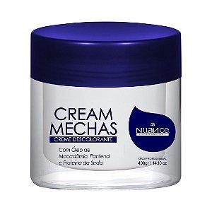 Cream Mechas