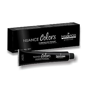 Nuance Colors