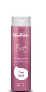 Rose mask tons Rosê 300ml