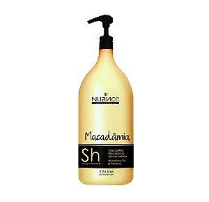 Shampoo Macadâmia