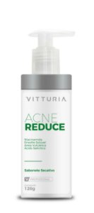 Sabonete Secativo Acne Reduce