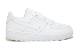 63b2d94b16e49 Tênis Nike Air Force 1 Masculino - Branco